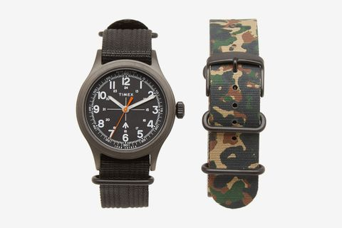Military Watch Set