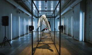 Experience UAS up Close and Personal at the Label's Exclusive NYC Pop-Up