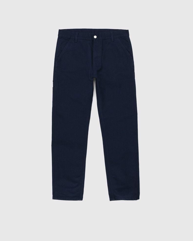 Carhartt WIP – Ruck Single Knee Pant Dark Navy