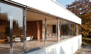 Villa Tugendhat by Mies Van der Rohe Reopens
