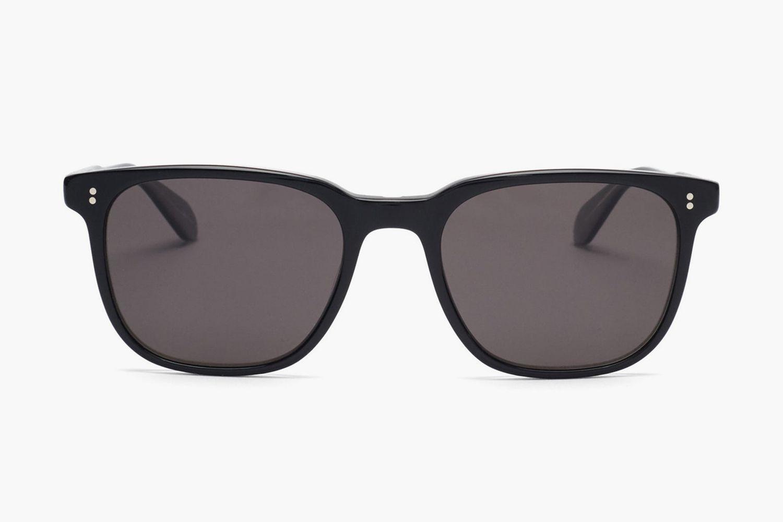 Emperor 52 Square-Frame Sunglasses