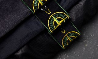 Here's How to Spot Fake Stone Island