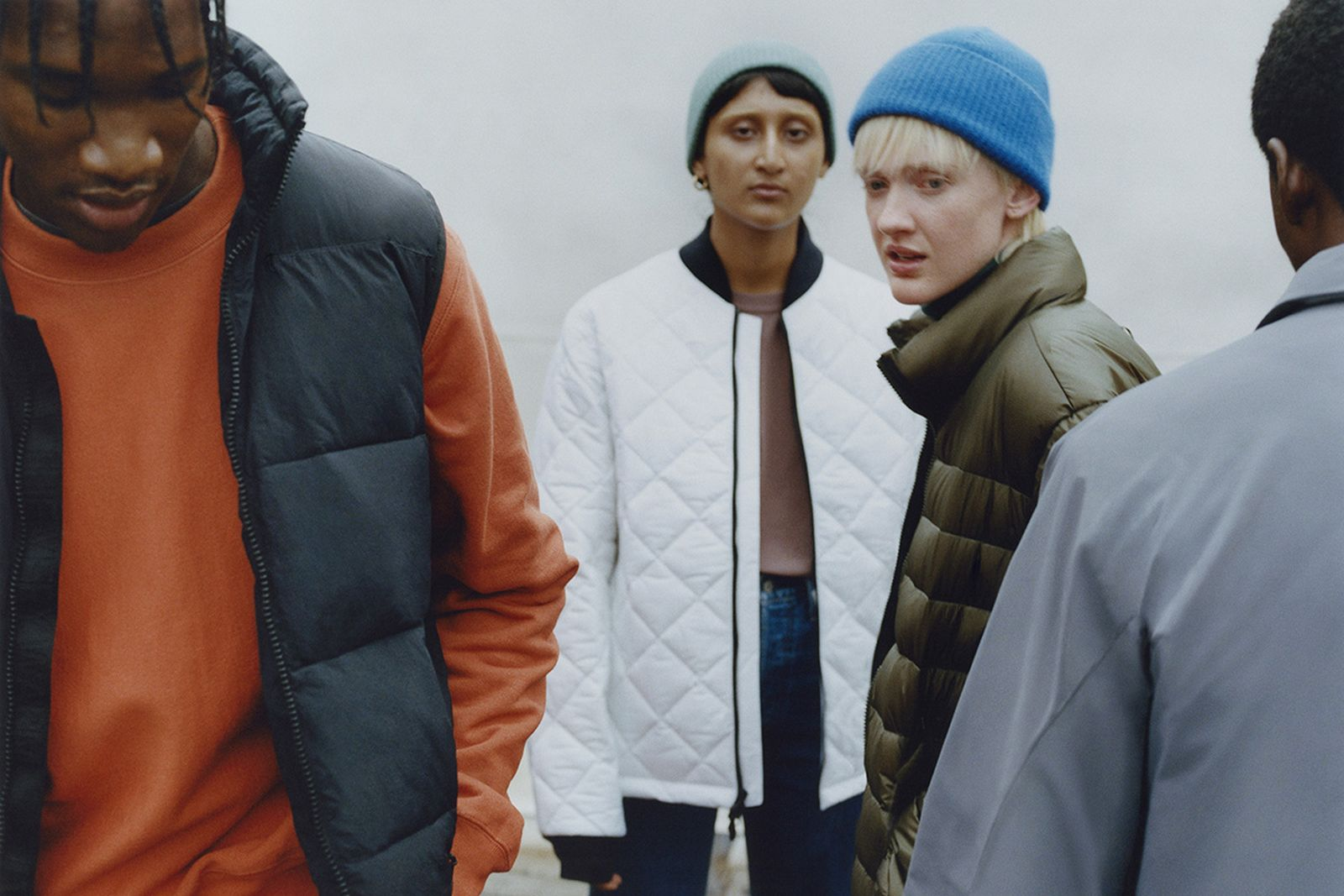 The Very Warm FW19