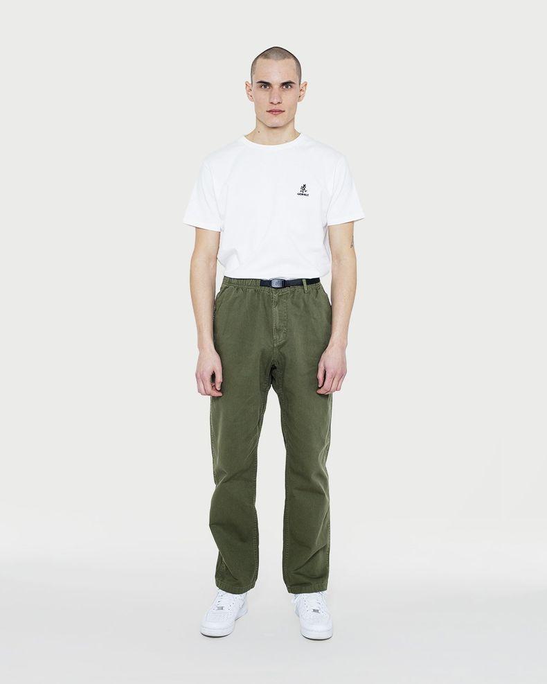 Gramicci — Pants Olive