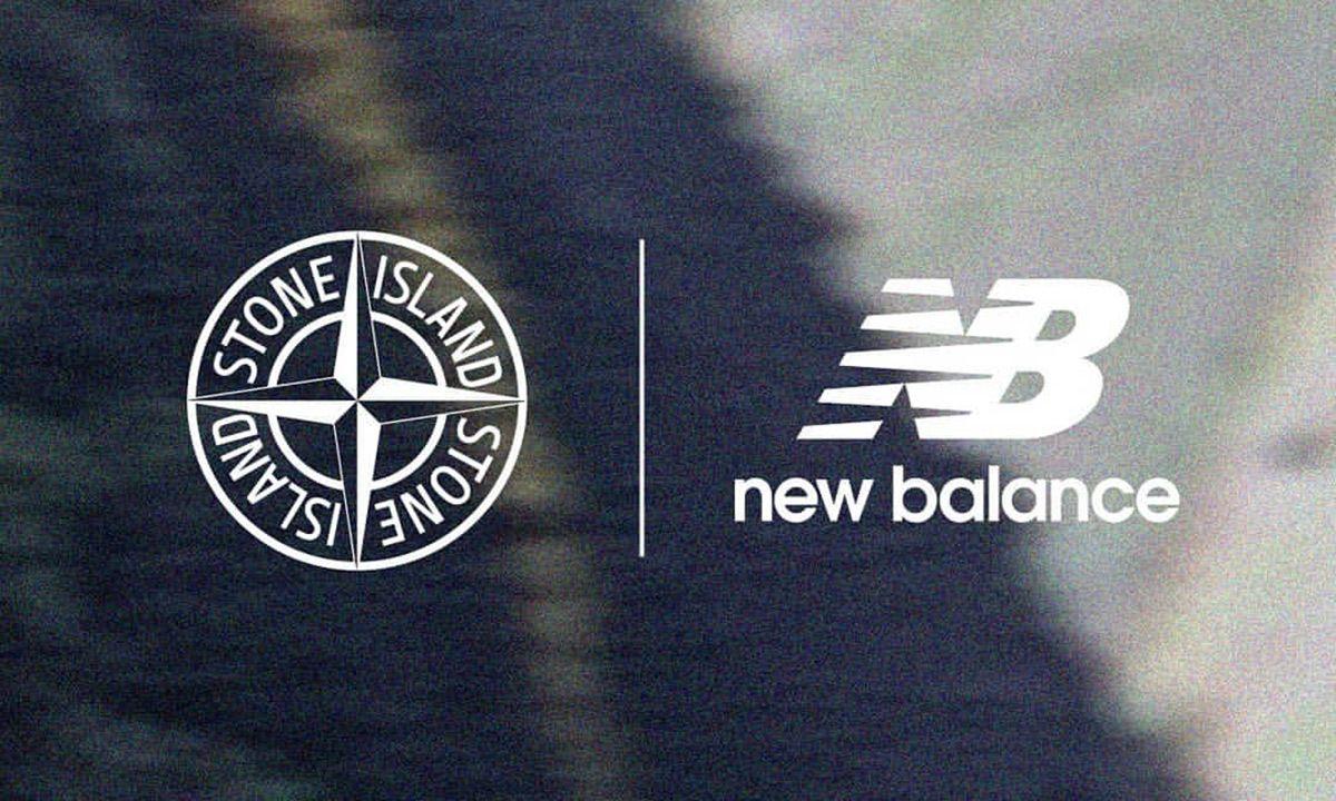Stone Island x New Balance Announce Multi-Year Partnership