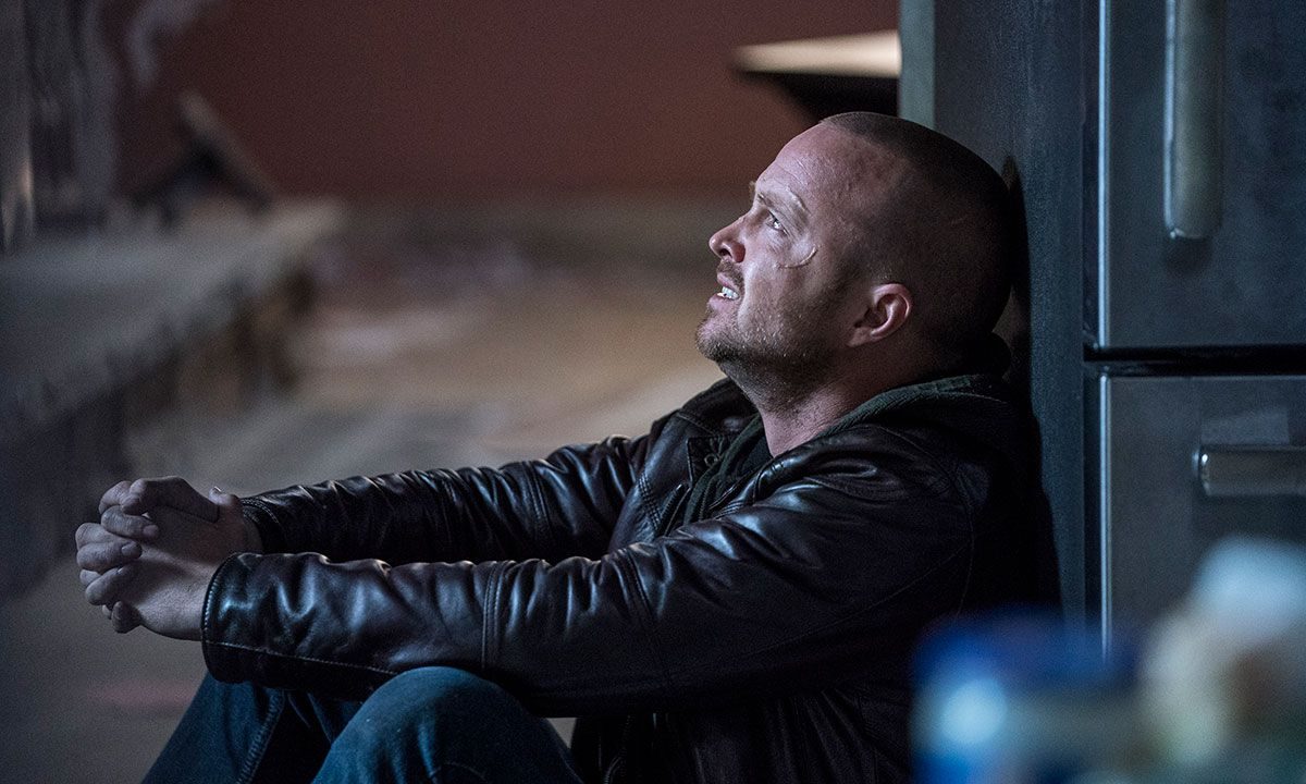 'Breaking Bad' Creator & Aaron Paul Reveal Two Alternative 'El Camino' Endings