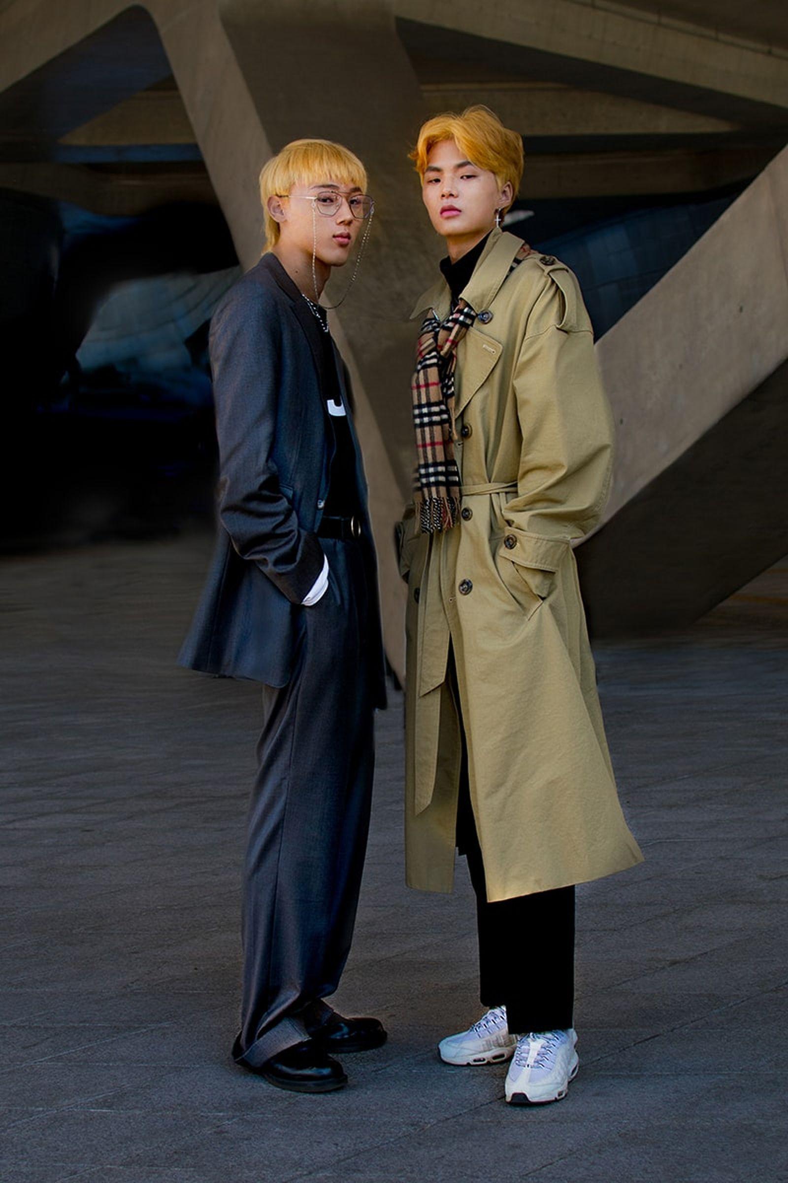 2018 October Seoul StreetStyle DanielLuna 05