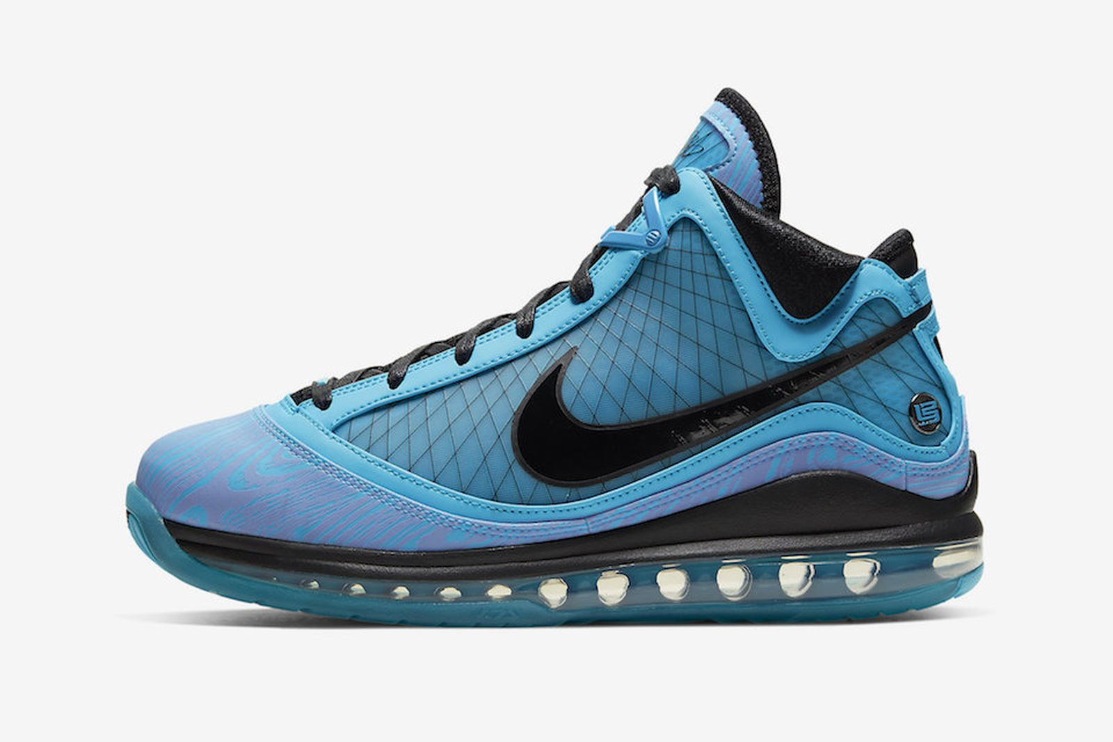controlador Belicoso Lógico  One of the Best Nike LeBron Sneakers Ever Is Returning