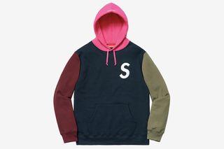 51aeaeb715eb Supreme s SS19 Hoodies   Sweaters are Peak Summer Layering
