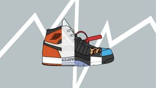 most valuable sneakers 2018 q2 watch here Nike adidas Originals