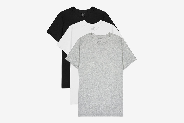 T-Shirt Set Of 3