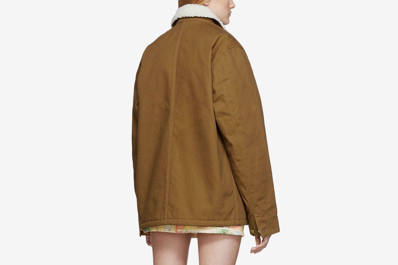 Fairmount Coat