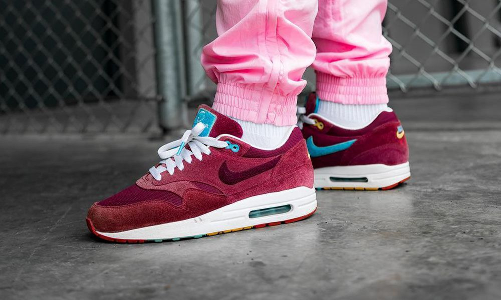Patta x Nike Air Max 1 & More of the Best Instagram Sneakers