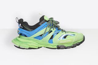 5d5da261eb Balenciaga Track Trainers SS19 Colorways: Release Date, Pricing ...