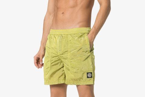 Shell Swim Shorts