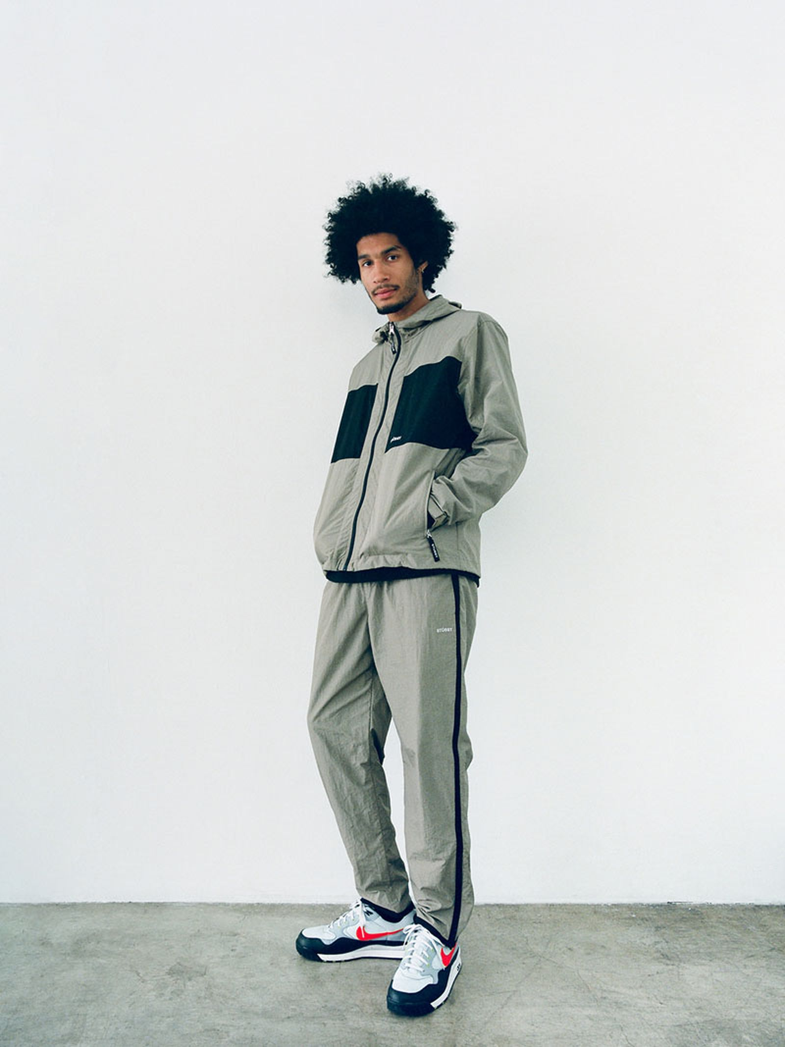 Stussy SP20 Lookbook - D2 Mens - 14
