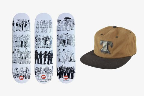 3c2d5314 Best Skateboard Brands: 25 Independent Names to Know Right Now