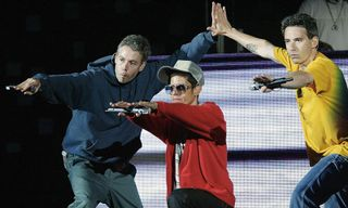 How Beastie Boys Brought Skate Culture to the Masses