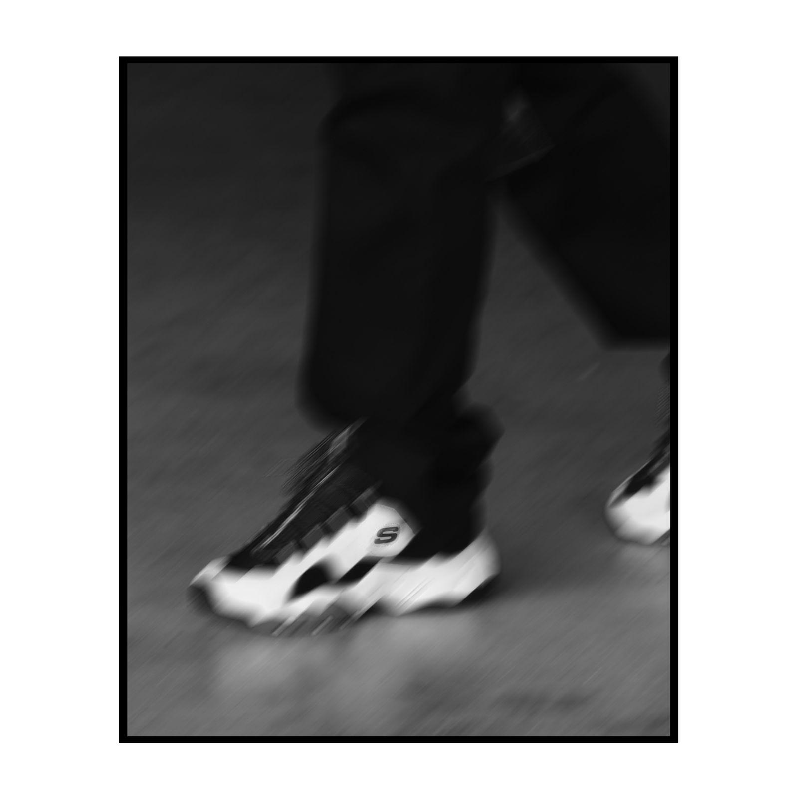 Chunky Sneakers Skechers D'Lites 3.0