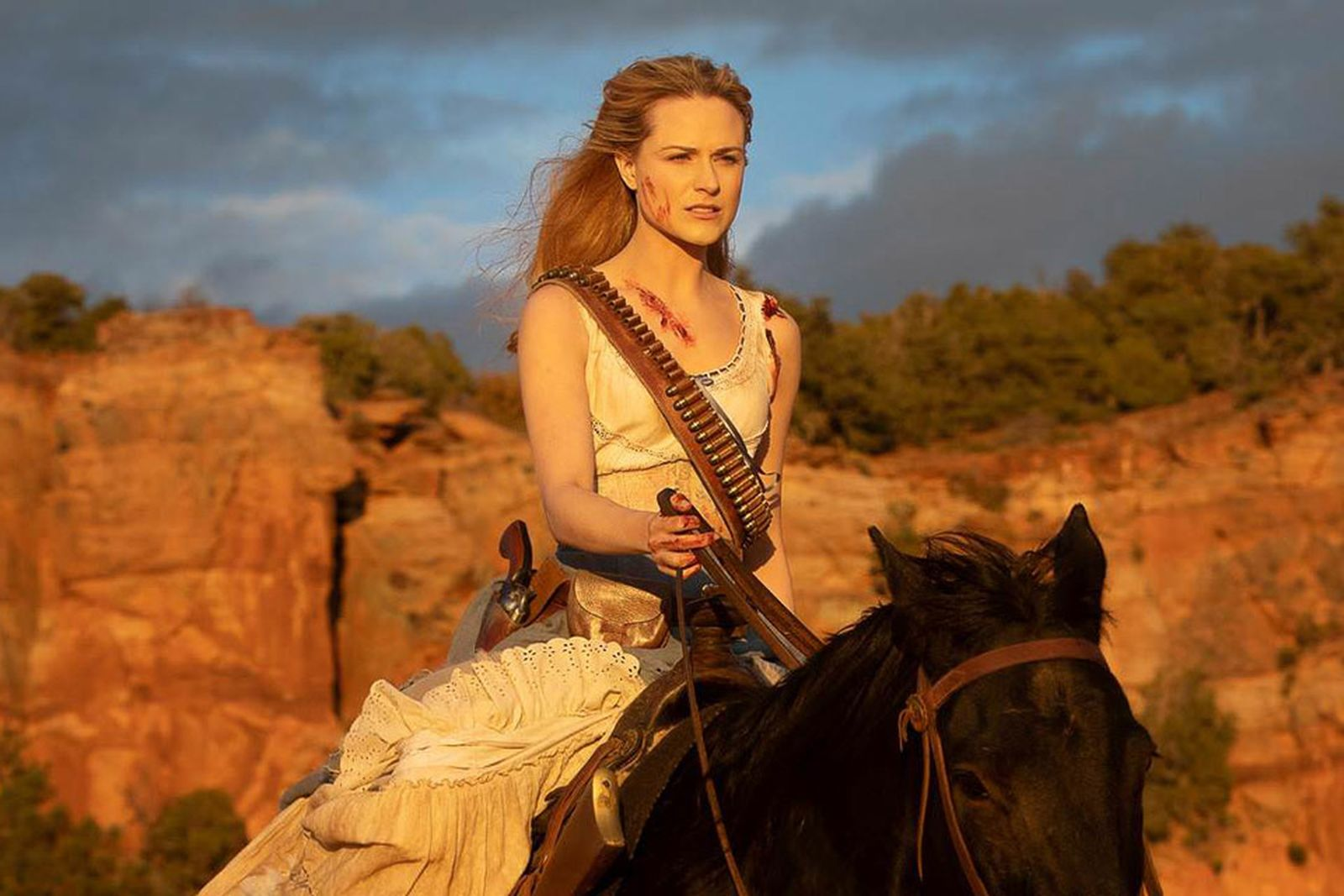 Dolores Westworld feat twitter