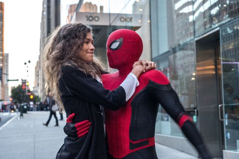 'Spider-Man: Far From Home' Includes Two Post-Credits Scenes