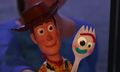 Meet Forky the Spork in New 'Toy Story 4' International Trailer