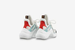 6d3aebc85933 Jaden Smith s Favorite Louis Vuitton Sneaker Just Dropped in New Colorways