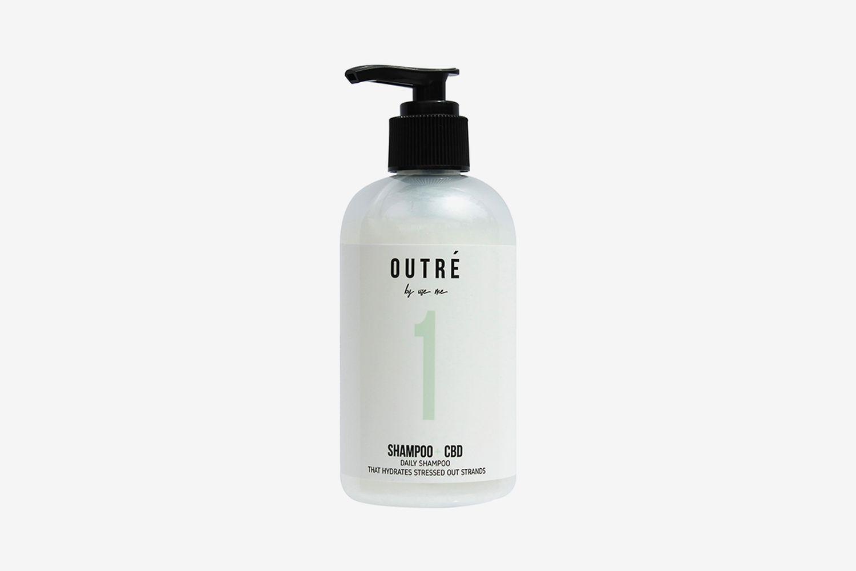 Daily Shampoo with CBD