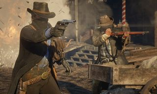 Critics Say 'Red Dead Redemption 2' Is One of the Greatest Video Games Ever