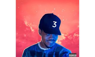 Stream Chance the Rapper's New Mixtape 'Coloring Book' Now