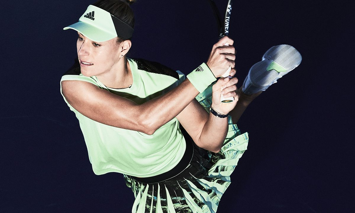 adidas Launches 2019 US Open Collection