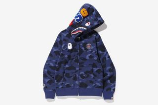 1df326ed BAPE x Paris Saint-Germain Collection: An Official Look
