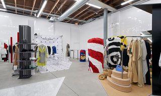 Take a Look Inside Dover Street Market's Brand New LA Store