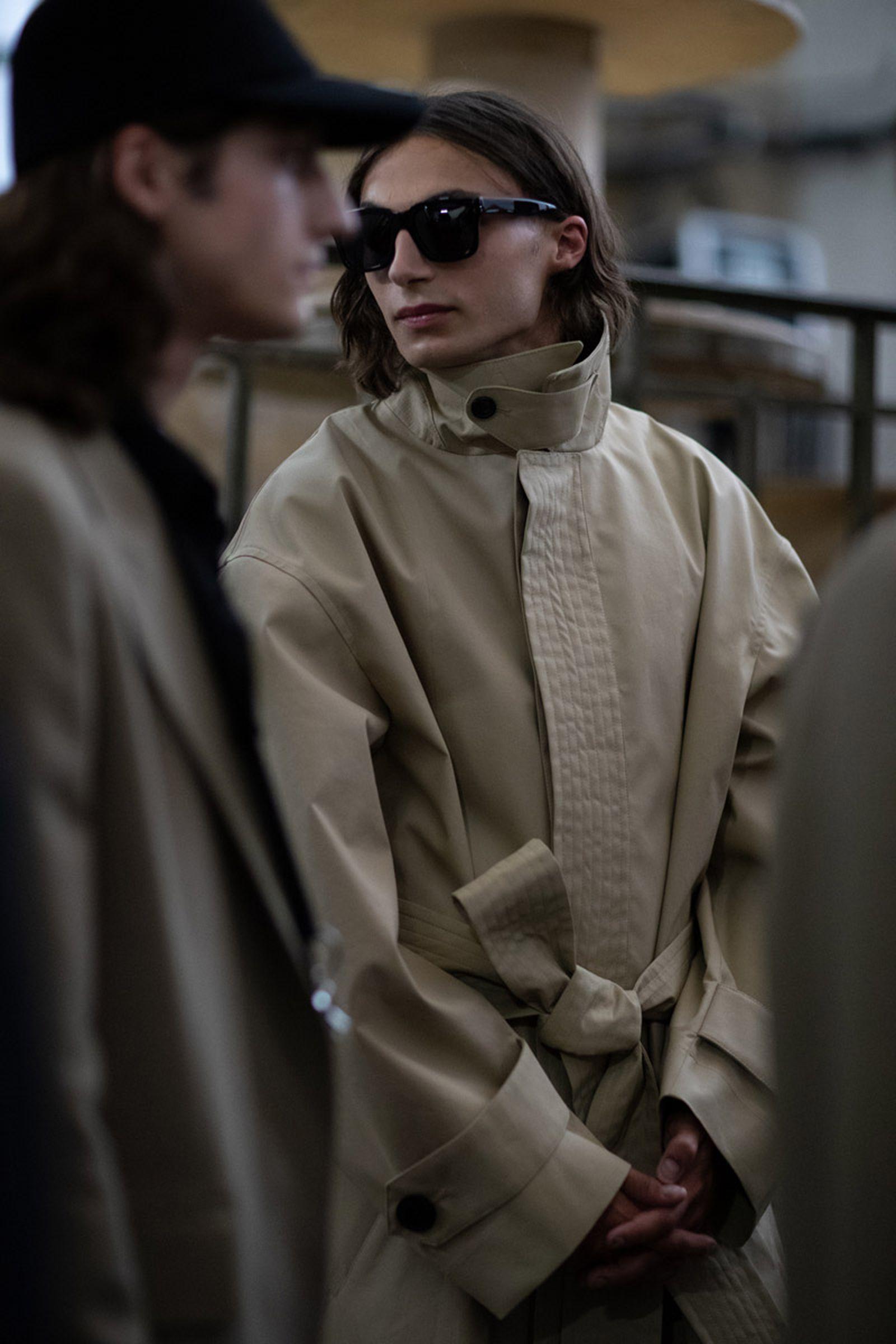 MSS20 Paris Ami EvaAlDesnudo ForWeb 15 paris fashion week runway