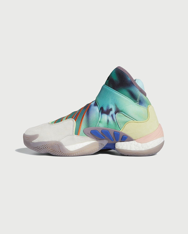 Adidas x Pharrell Williams  — Sneakers Multicolor - Image 6