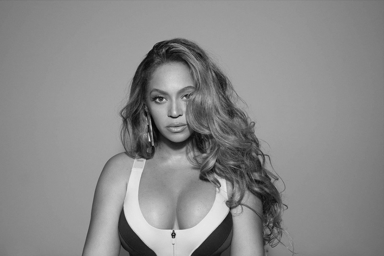 Beyoncé Peloton