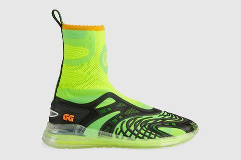 Ultrapace R Mid-Top Sneaker