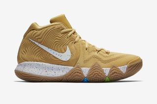newest 76ded 76d26 Nike Kyrie 4 Cereal Pack: Release Date, Price & More Info