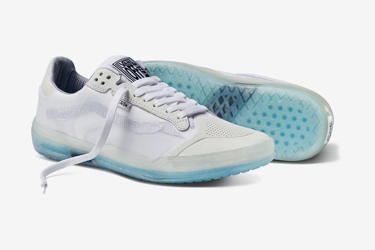 Vans' New Lifestyle Sneaker Is Surprisingly Wearable 15