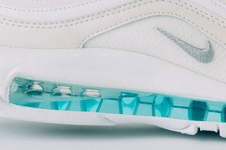 Hàng Chính H ng Nike Air Max 97 Ultra '17 White Minhshop