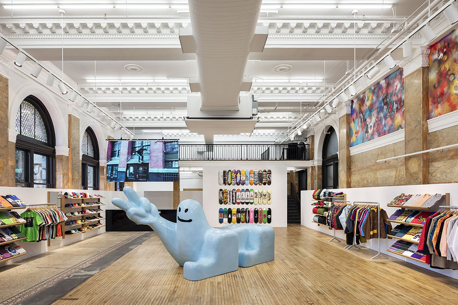the definitive supreme store guide newyork