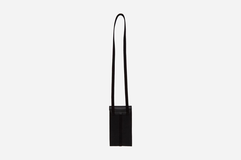 Buckle Bag iPhone Case