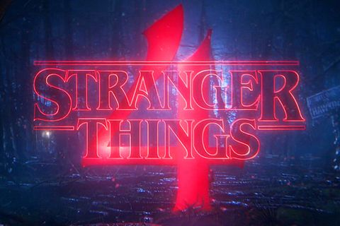 The incredible new 'Stranger Things 4' trailer delivered the spoiler everyone expected