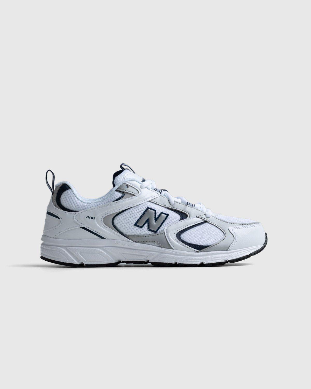 New Balance – ML408A White - Image 1