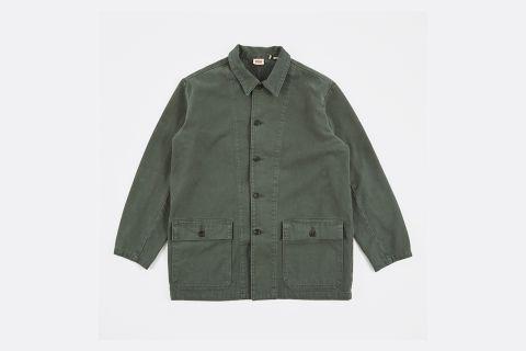 1960's Surplus Jacket