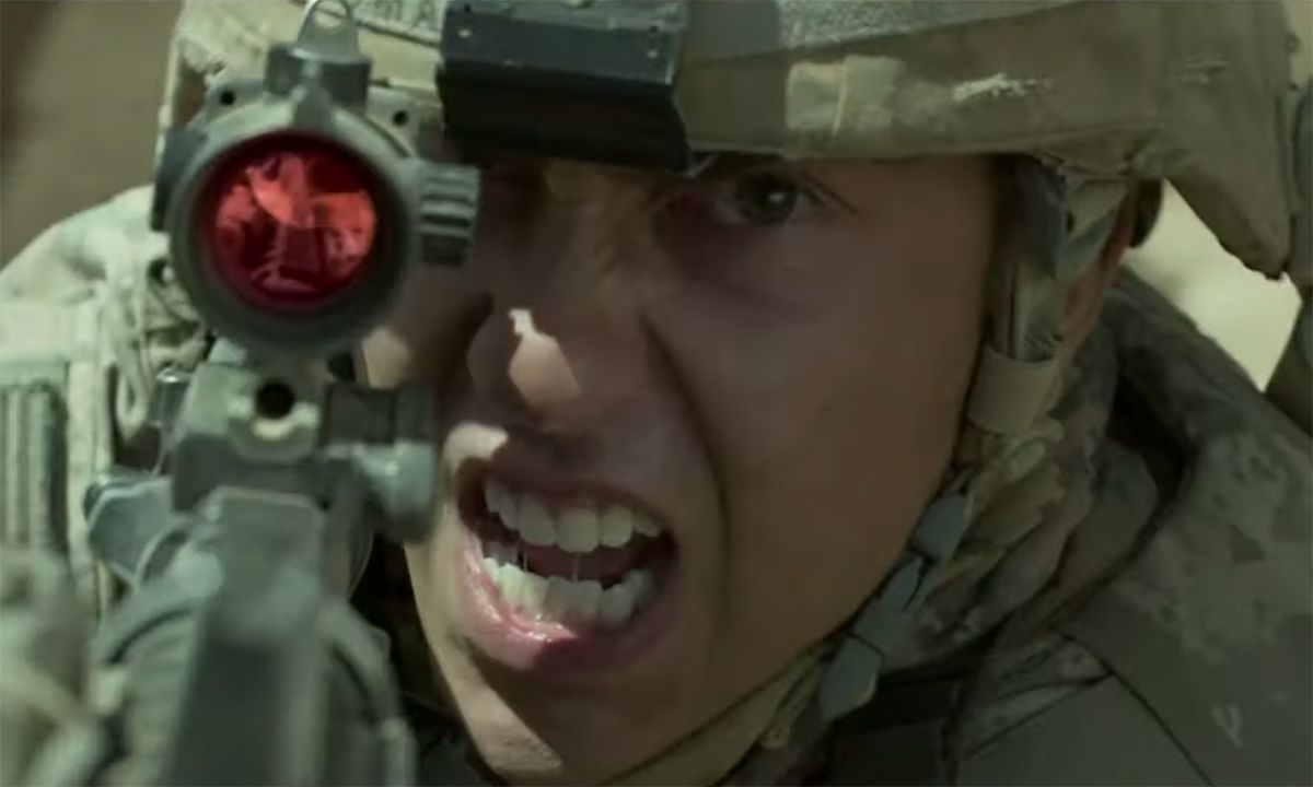 A24 Takes You Inside the War in Afghanistan in 'The Kill Team'