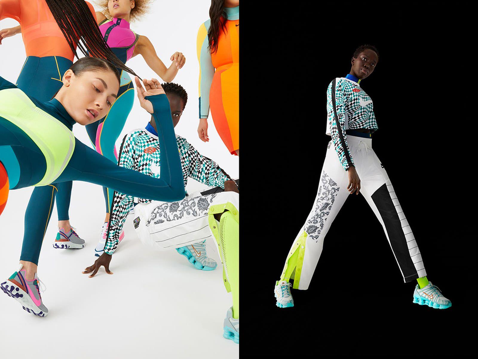nike womens apparel summer 2019