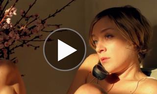 Chloe Sevigny Stars in Short Film 'Magic Hour' Directed by Tara Subkoff