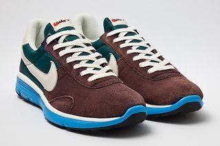 premium selection 0a45f 1b769 Nike Pre Montreal Vintage Lunar Racer