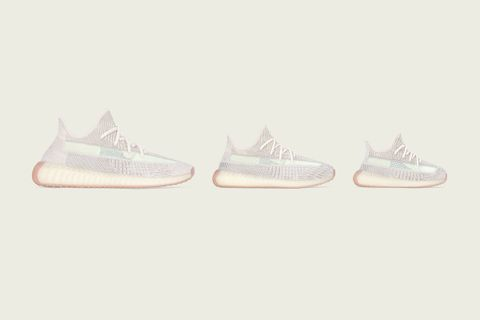 Are You Copping The adidas Yeezy Boost 350 V2 Sesame